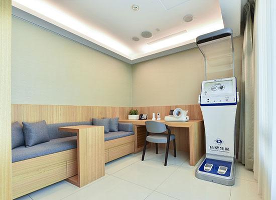 i醫健康診所 服務諮詢室
