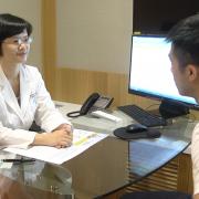 台塑生醫 i醫 健康管理 中心 丘亮 醫師