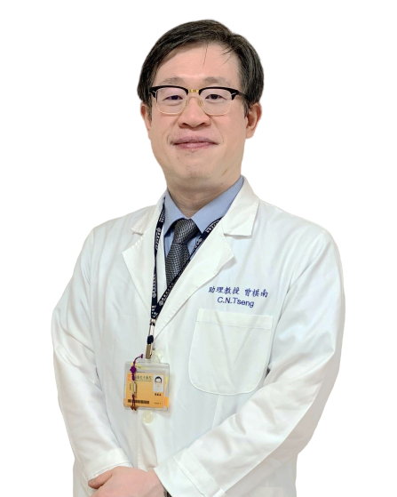 曾棋南醫師