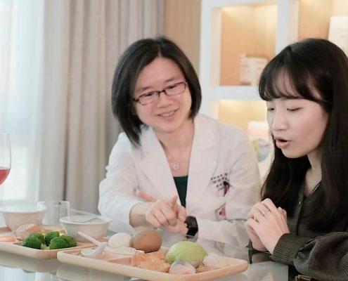 台塑生醫 i醫 健康管理中心 健康診所 陳維茜 醫師 提升免疫力