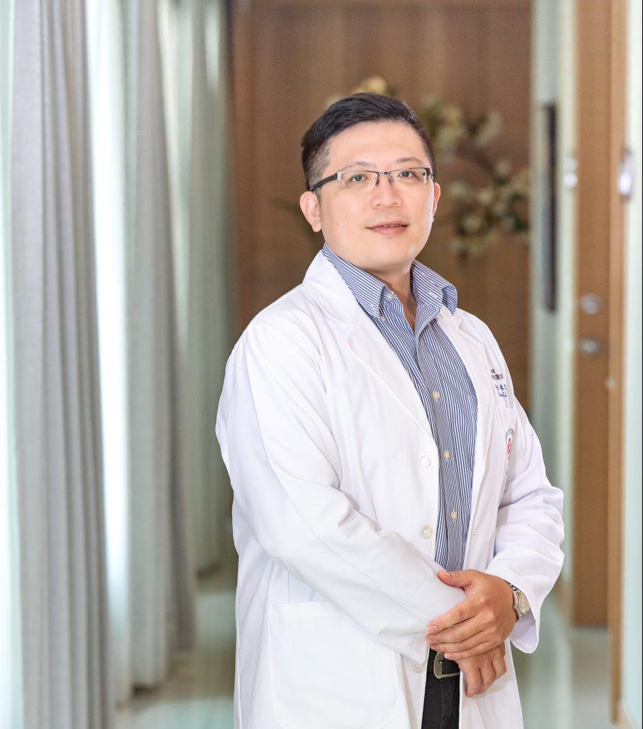 台塑生醫i醫健康診所/健康管理中心 身心健康促進專家 林皇利 醫師